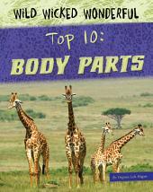 Top 10: Body Parts