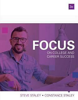 FOCUS on College and Career Success Book