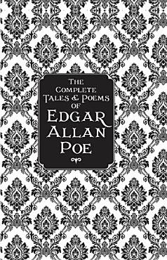 The Complete Tales   Poems of Edgar Allan Poe PDF