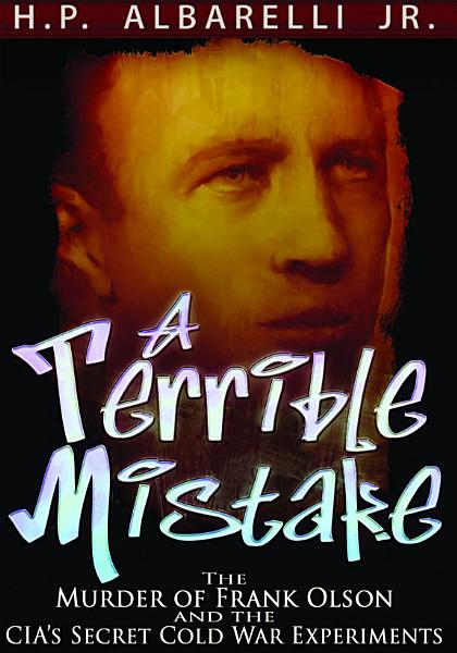 Download A Terrible Mistake Book