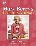 Mary Berry's Kitchen Favourites