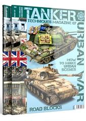 TANKER TECHNIQUES MAGAZINE 07: English