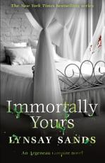 Immortally Yours PDF