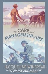 The Care And Management Of Lies Book PDF