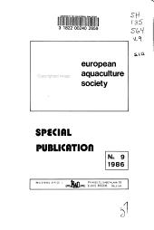 Pathologie en Aquaculture Marine