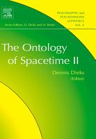The Ontology of Spacetime II PDF