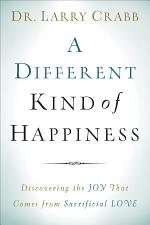A Different Kind of Happiness
