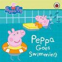 Peppa Pig  Peppa Goes Swimming