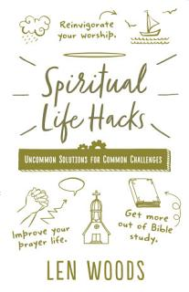 Spiritual Life Hacks Book