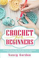 Crochet for Beginners PDF