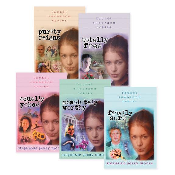 Laurel Shadrach Series