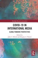 COVID 19 in International Media PDF