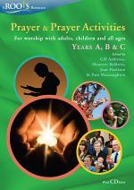 Prayer and Prayer Activities
