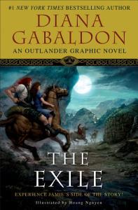 The Exile Book