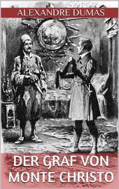 Der Graf von Monte Christo - Zweiter Band (Illustriert)