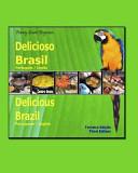 Delicioso Brasil   Delicious Brazil PDF