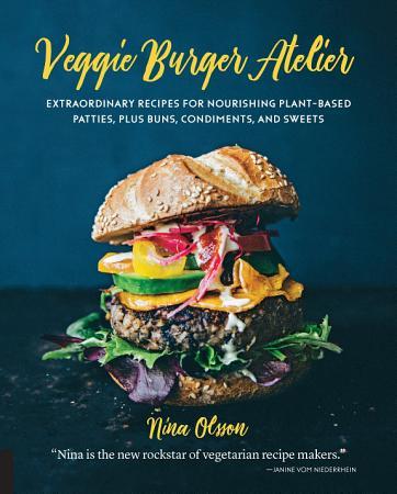 Veggie Burger Atelier PDF