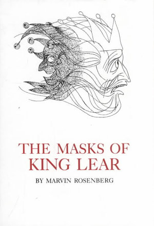 The Masks of King Lear PDF