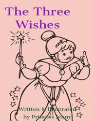 The Three Wishes PDF