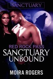 Sanctuary Unbound: Red Rock Pass #4