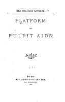 Platform and Pulpit Aids PDF