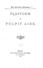 Platform and Pulpit Aids PDF