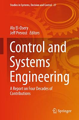 Control and Systems Engineering