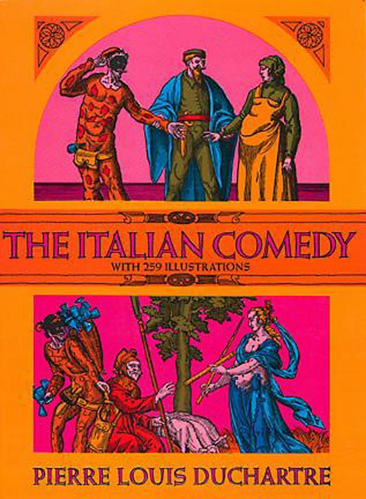 The Italian Comedy