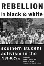 Rebellion in Black and White PDF