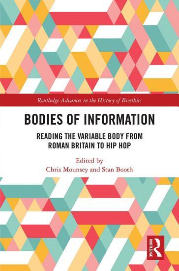 Bodies of Information PDF