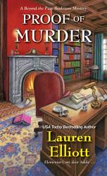 Proof Of Murder Book PDF