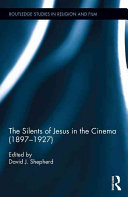 The Silents of Jesus in the Early Cinema