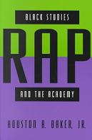 Black Studies  Rap  and the Academy PDF