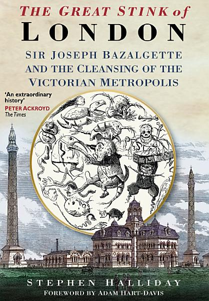 Download Great Stink of London Book