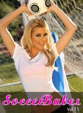 Soccer Babes 足球寶貝 Vol.11