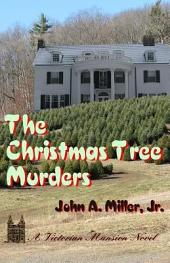 The Christmas Tree Murders