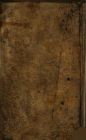 Aphorismoi Neōteroi: Ex Hippocratis Operibus ; nunc primum collecti, & in suas quique Classes digesti, notisque illustrati