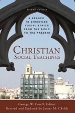 Christian Social Teachings
