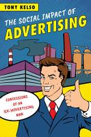The Social Impact of Advertising PDF