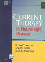 Current Therapy in Neurologic Disease