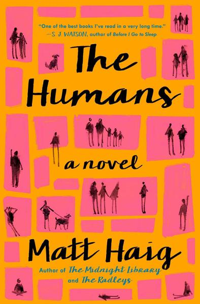 Download The Humans Book