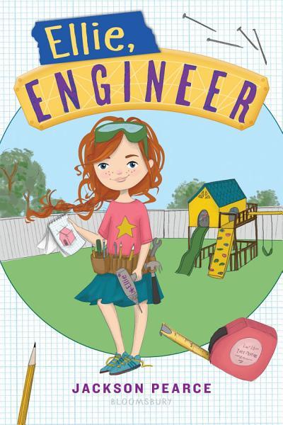 Download Ellie  Engineer Book