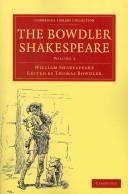 The Bowdler Shakespeare