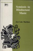 Semiosis in Hindustani Music PDF