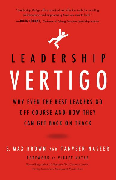 Download Leadership Vertigo Book