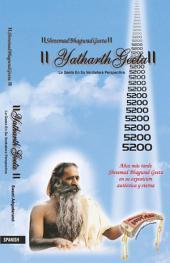 Yatharth Geeta - Spanish: El Bhagavad-Gita en Espanol