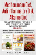 Mediterranean Diet  Anti Inflammatory Diet  Alkaline Diet