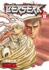 Berserk: Volume 8