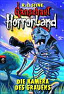 G  nsehaut HorrorLand PDF