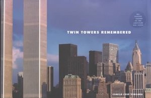 Twin Towers Remembered Book